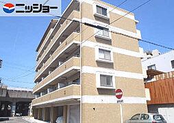 yarakuIII[5階]の外観