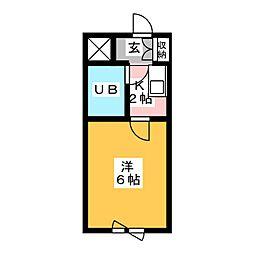 尾張一宮駅 2.5万円