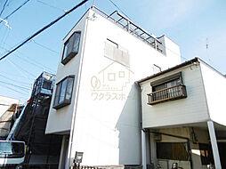 大阪市営御堂筋線 北花田駅 徒歩12分