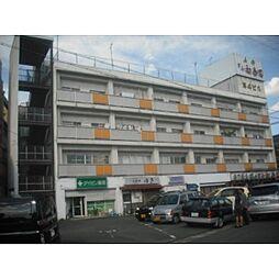 ぎふ初寿司第4ビル[4A号室]の外観