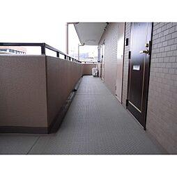 カーサファースト萩[3階]の外観