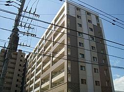レジデンス18[10階]の外観