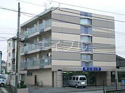 ルミネハイツ[2階]の外観