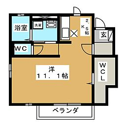湘南深沢駅 8.1万円