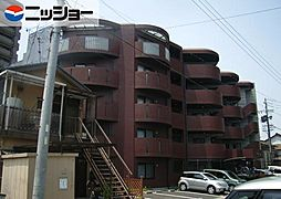 ANSER[5階]の外観