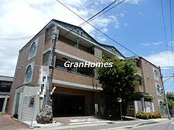 JR東海道・山陽本線 朝霧駅 徒歩31分の賃貸マンション