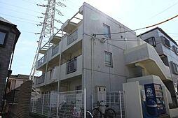 コープカネマス[3階]の外観