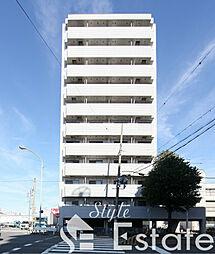 センチュリーパーク新川一番館 (センチュリーパークシンカワイ[8階]の外観