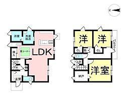 下島駅 2,590万円