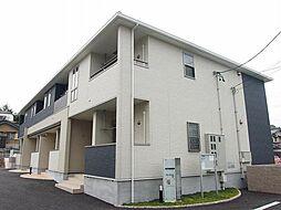 東浦町 ネオ サニーNT B[202号室]の外観