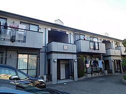 大阪府守口市寺方錦通3丁目の賃貸アパートの外観