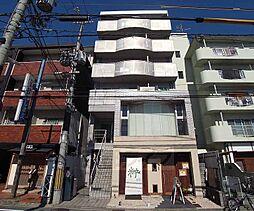 京都府京都市伏見区新町4丁目の賃貸マンションの外観