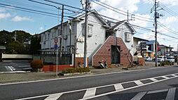 ロイヤルコート愛戸A[106号室]の外観