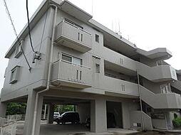 第2全並ビル[2階]の外観