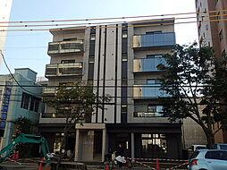 札幌市営東西線 西28丁目駅 徒歩4分の賃貸マンション