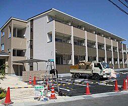 JR片町線(学研都市線) 同志社前駅 徒歩8分の賃貸アパート
