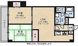 八丁堀駅 9.0万円