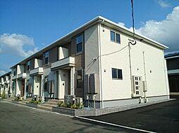 【敷金礼金0円!】ブリッサI