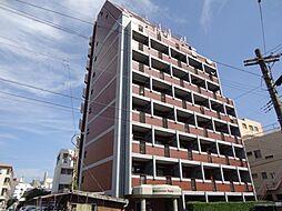 ロマネスク東町[7階]の外観