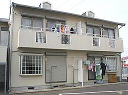 メゾン富士見[103号室]の外観