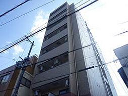 アームスコート若江岩田[5階]の外観