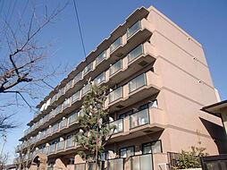 京都府京都市山科区椥辻平田町の賃貸マンションの外観