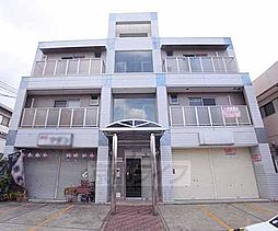 京都府京都市伏見区醍醐槇ノ内町の賃貸マンションの外観