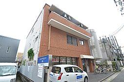 愛知県名古屋市千種区菊坂町2丁目の賃貸マンションの外観