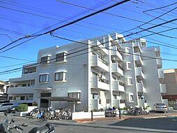 シャトーヤジマ[304号室]の外観