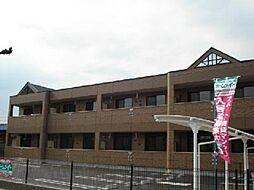 愛知県一宮市浅野字駒寄の賃貸アパートの外観