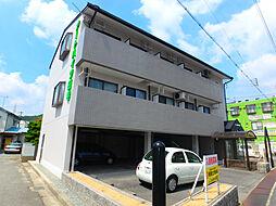 アートハイツ田寺[2階]の外観