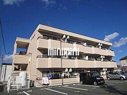 シャトー飯田1号・2号[2階]の外観