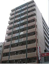 ユーカ心斎橋東[1102号室]の外観
