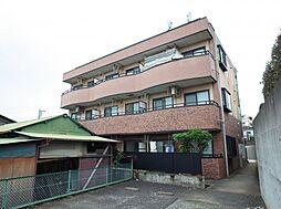 グローバルジョイ弐番館[1階]の外観