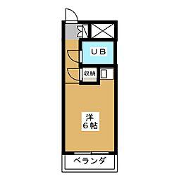 御器所駅 3.5万円