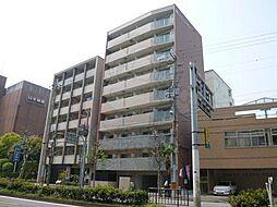 レグゼスタ京都駅西[3階]の外観