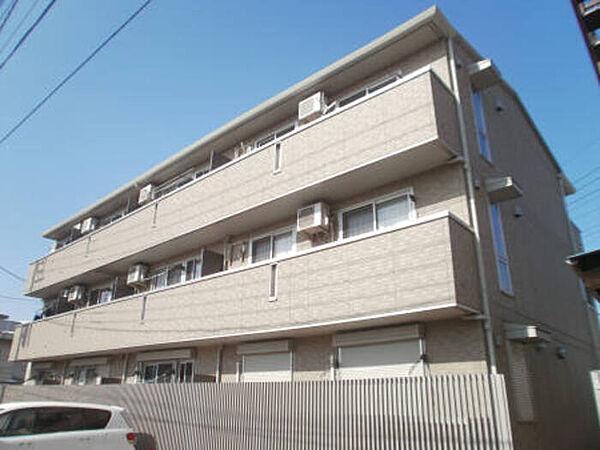 フィールドスターIII 1階の賃貸【埼玉県 / さいたま市大宮区】