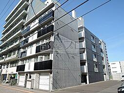 mon style大通東 モンスティルオオドオリヒガシ[2階]の外観