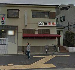 Sekitoku haim[2階]の外観