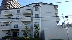 サニーハイツ嵐山[2階]の外観