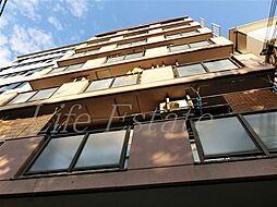 パークドエル東高津[7階]の外観