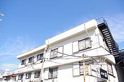 Mizuno Corpo[2階]の外観