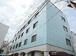 大紘ビル[3階]の外観
