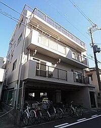 永玉マンション[4階]の外観