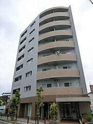 さとみマンションII[4階]の外観