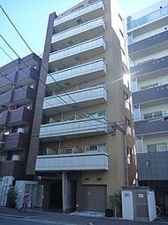 OM玉造III[4階]の外観