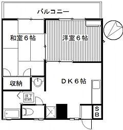 新町駅 4.8万円