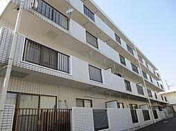 ハイツヤマト[405号室]の外観