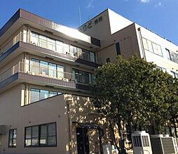愛知県日進市栄2丁目の賃貸マンションの外観