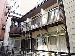 シティ朝霞本町[1階]の外観